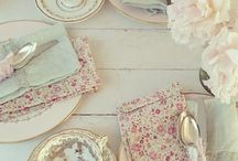 #vintage teaparty