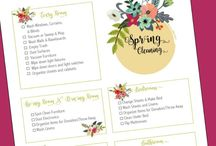 Oh My! Creative Free Printables / Free Printables from the Oh My! Creative Blog