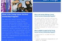 ACS info / by Relay For Life Linn County, Iowa