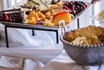 Weddings · Food
