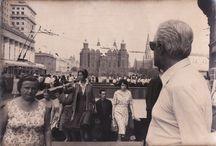 I girasoli #photofilm / #Loren&Mastroianni #URSS1969 #photogallery #opening 5 marzo 2014 @ Italia Russia