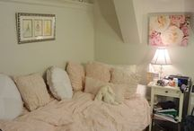 Girly room ideas