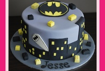 Cakes and birthday party ideas