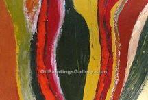 Sale: Red Tag / by Oil Paintings Gallery