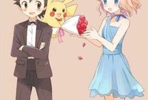 Pokémon:Amourshipping