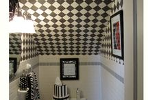 House renovation / Under stairs loo