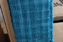 Woven Texture / Inspiration for weaving