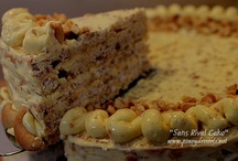 サンスリバルケーキ