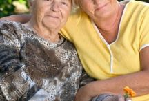 Tips for Caregivers / Ideas and Tips for those taking care of family members