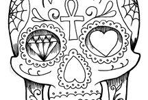 dessins coloriages