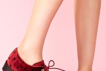 shoes art'