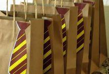 Festività ed eventi Harry Potter