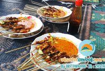 Objek Wisata Di Lombok Yang Menarik Harus Anda Kunjungi / Objek wisata di Lombok yang menarik dan tentu harus anda kunjungi ;)