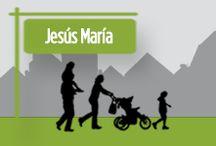 Jesús María / Jesús María