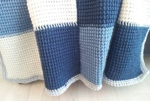 crochet tunish