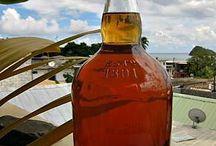 Coctails et alcool