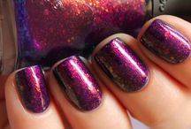 Awesome Polish / by Amy