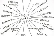 health & fitness: MOTIVATION & SELF CARE