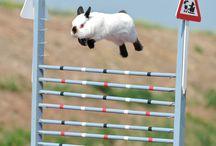 Rabbit, rabbit!