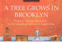 BOOKS / 'The World was hers for the reading' - A Tree Grows in Brooklyn.