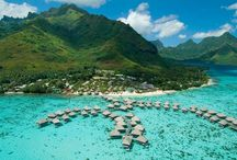 Tahiti 2016 / Tahitian Dreams are gonna come true