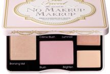 Makeup Wishlist / by Kathleen Mayhew