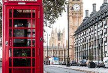 London - the best destination