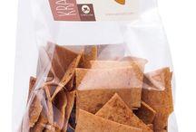 Glutensiz Ürünler / Glutensiz, sağlık ve taze ürünlerimizin tadına bakın!