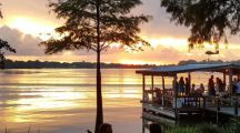 Places to Camp in Florida