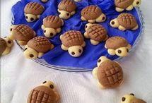 μπισκότα  παδικα
