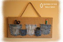 Jeans / by Yaya Posada