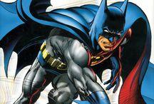 Batman / by Bert Capell