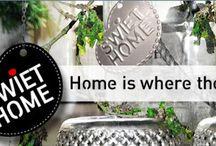 Ideeën voor thuis / Najaarscollectie 2014