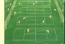 Coses de Tennis / by Josep CR