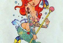 Mermaid_Ariel