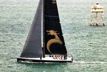 Auckland-Fiji Race 2014