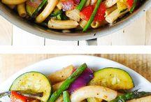 smaczne gotowanie