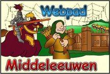 Middeleeuwen project groep 5