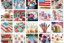 4th of July / by Melissa Waller