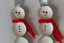 Christmas craft/decorating ideas