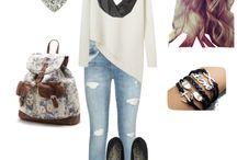 CLOTHES'