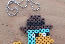 Hama beads for kids