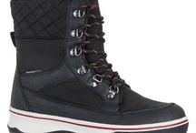 Zimni boots