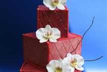 Cakes / by Claire Henley