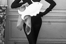 Vintage Fashions - Jacques Fath