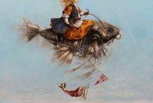 Catherine Chauloux Art