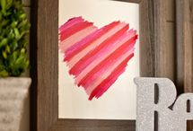 Valentine's Day / by Priscilla Cruz
