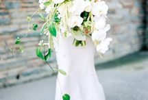 Wedding Inspiration: Wedding Bouquets