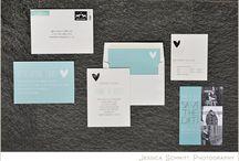 Wedding Color: Blue / Blue inspired weddings