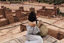 Maroko 2017.